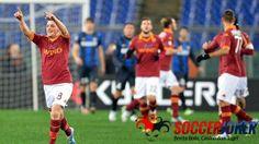 Prediksi Skor AS Roma vs Inter Milan 2 Maret 2014 - Prediksi AS Roma vs Inter Milan - Prediksi Skor AS Roma vs Inter Milan - Prediksi AS Roma vs Inter Milan 2 Maret Februari 2014 - Kembali di laga lanjutan Liga Serie A Italia yang sudah memasuki pekan ke – 26 ini yang dimana akan mempertemukan pertandingan antara AS Roma dengan Inter Milan. Pertandingan antara AS Roma vs Inter Milan ini akan dilangsungkan pada hari Minggu, 2 Maret 2014 dan akan berlangsung di markas AS Roma