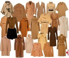Пальто 50 е годы