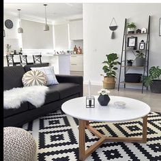 modern living room country living room living room furniture living room decor ideas small living room on a budget. - October 05 2019 at Apartment Living Room Design, Apartment Living Room, Rustic Living Room Design, Living Room On A Budget, Kmart Home, Interior Design Living Room, Living Decor, Country Living Room, Living Room Designs