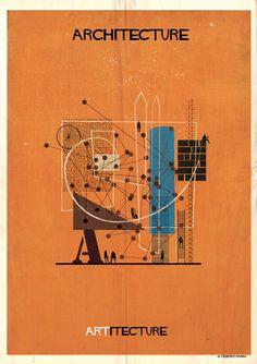 ART_ITECTURE - federico babina