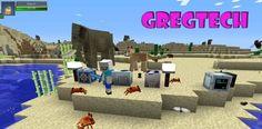 Minecraft GregTech Mod 1.7.10
