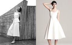 Athena Wilson Gets Minimal for Manolo Campion in Harper's Bazaar Latin America