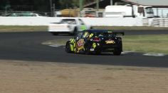 iRace Round 1 Touring Car Challenge Montage