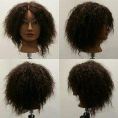 Relaxer : Before
