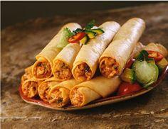Chicken Boti Paratha Roll - Popular Pakistani Street Food
