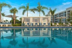 The Gates of Key West is a new upscale lifestyle hotel in Key West Florida, offering sophisticated accommodations and unforgettable experiences.