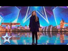 Britain's Got Talent 2016 - Beau Dermott canta Defying Gravity dal musical Wicked [Video] | dituttounpop