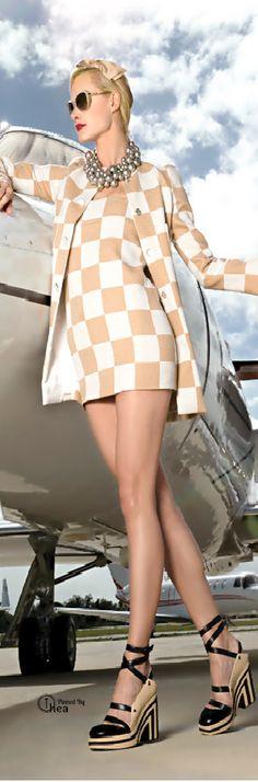 Country Club- Louis Vuitton | ~LadyLuxuryDesigns