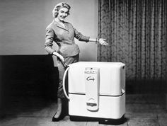 History, values and features of an Italian brand, which is strenghtened, at an international level, in the domestic appliance market Domestic Appliances, Vintage Appliances, Washing Machine, Milano, Presentation, Candy, Popular, October, House Appliances