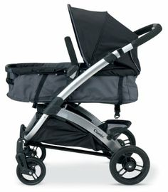 Amazon.com: Combi Catalyst Stroller, Black: Baby