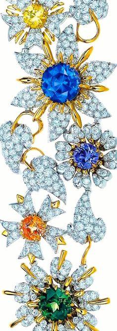 Fashion Jewellery Modern   Rosamaria G Frangini    〽️ Tiffany Bracelet