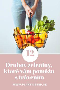 Poďte s nami nazrieť do sveta zeleniny. Sveta, ktorý je plný enzýmov, vlákniny a benefitov pre vaše nafúknuté brušká. Dozviete sa, ktorá zelenina pomôže pri zápche, ktorá odoženie helikobaktera a ktorá pomôže s trávením tukov! Našťastie pre nás, tento svet rastlinných pomocníkov nie je žiaden mýtus a máme ho na dosah ruky. Veggies, It Cast, Health, Blog, Vegetable Recipes, Health Care, Vegetables, Blogging, Salud