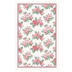 Amazon.com: Ulster Weavers Cassandra Rose Linen Tea Towel: Home & Kitchen