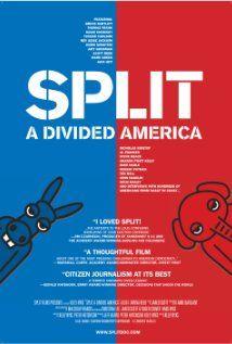 Split: A Divided America / HU DVD 4900 / http://catalog.wrlc.org/cgi-bin/Pwebrecon.cgi?BBID=7461101