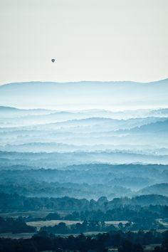 touchdisky:  Afton, Virginia, USA byjon_beard