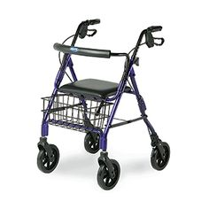 """Invacare 65650 Rollator 