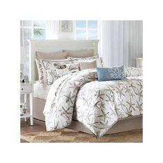 Harbor House Island Grove Comforter Set by JLA Home