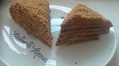 "Торт по Дюкану ""Рыжик"" | Татошкина кухня"