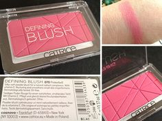 Catrice Defining Blush 070 Pinkerbell