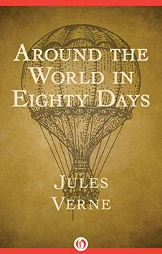 Download free Around the World in Eighty Days pdf