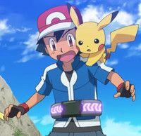 """Crunchyroll - """"Pokémon"""" Dates Volcanion Distribution Event, Previews New Movie"""