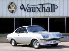 Vauxhall Firenza one of my favourite cars I raced Classic Motors, Classic Cars, Retro Cars, Vintage Cars, Vauxhall Motors, Automobile, Cars Uk, Top Cars, Motor Car