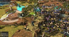 endless legend cities - Google Search Nintendo Switch, Mario, Endless, Strategy Games, Dream Team, Fantasy World, City Photo, Video Games, Cities