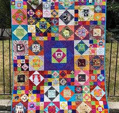 The Economy Block Templates | mysite Jelly Roll Quilt Patterns, Quilt Block Patterns, Pattern Blocks, Quilt Blocks, Jellyroll Quilts, Scrappy Quilts, Patchwork Quilting, I Spy Quilt, Vintage Quilts