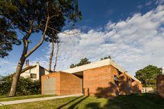 9ca189589cd Galeria de Residência Arquitetura Rifa G 09   María Inés García +  Maximiliano García - 2