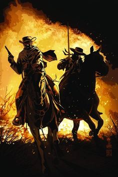Django screenshots, images and pictures - Comic Vine