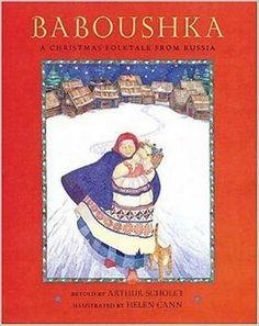 Baboushka: A Christmas Folktale from Russia
