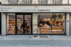 Le Comptoir des Abbayes 23 rue des Petits Champs 75 001 Paris. Tous les produits d'abbayes réalisés dans la tradition avec nos 75 abbayes partenaires!