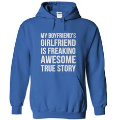 My Boyfriends's Girlfriend Is Awesome