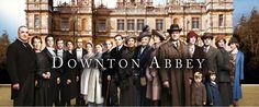 Hotel para Fãs de Downton Abbey