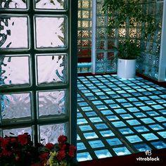 65 Best Glass Block Floors Walkways Skylights Images In
