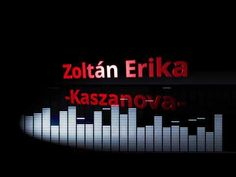 Zoltán Erika  - Kaszanova Neon Signs