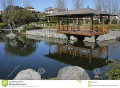 Park in the Chilean city of La Serena, the capital of the Coquimbo Region. Its theme is set in Japan and has diverse plant and animal species in that country. Built on a land of 26 thousand square meters, is the largest Japanese park in South America.
