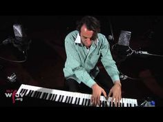 """Chilly Gonzales - """"Knight Moves"""" (Live at WFUV) - YouTube"""