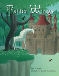 #Book Review of #TatterWings from #ReadersFavorite  Reviewed by Emily-Jane Hills Orford for Readers' Favorite