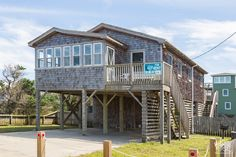 Even Flow #94 | Hatteras Island, NC Vacation Rentals | Outer Beaches Realty
