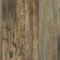 Woodland Reclaim/Textured Timbers - Old Original Dark/Old Character Laminate L3101