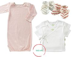 Baby Essentials by OH JOY... super helpful list--for those of you who are having little ones :)