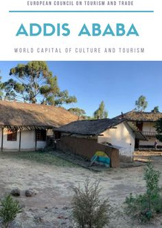 World Capital of Culture and Tourism Monuments. Emperor Menelik II Palace in Addis Ababa Sustainable Development Goals 2030, Tourism Development, European Council, Addis Ababa, Phnom Penh, Emperor, Monuments, Palace, Presidents
