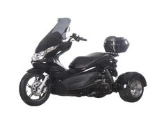 Q6 150cc Trike, 3-Wheel Scooter Mopeds For Sale, Scooters For Sale, 150cc Scooter, Moped Scooter, Classic Vespa, 3 Wheel Scooter, Oil Service, 3rd Wheel, Aluminum Wheels