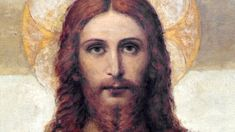 Long hair and a beard, sandals and a robe. Everyone knows what Jesus looked like. Or do they?