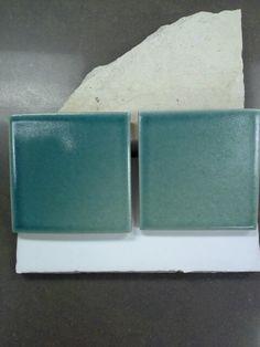 McIntyre - Serenity tiles.  Slight variations.