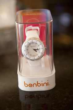 Benbini Baby Feeding Watch - 2013 Best of Baby Products - Babypinions