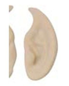 Check out Pointy Elf Ears - Wholesale Makeup Kits from Wholesale Halloween Costumes