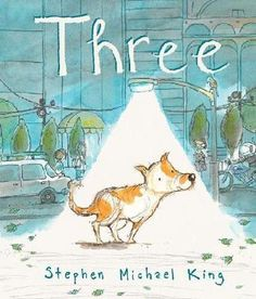 Booktopia has Three by Stephen Michael King. Buy a discounted Hardcover of Three online from Australia's leading online bookstore. New Books, Good Books, Uplifting Books, Stephen King, Happy Stories, Curious Creatures, Book Week, Penguin Random House, Humor