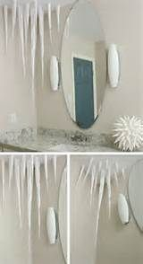 Artificial Snow | Icicle Fringe